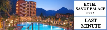 Tonelli Hotels - Lastminute!